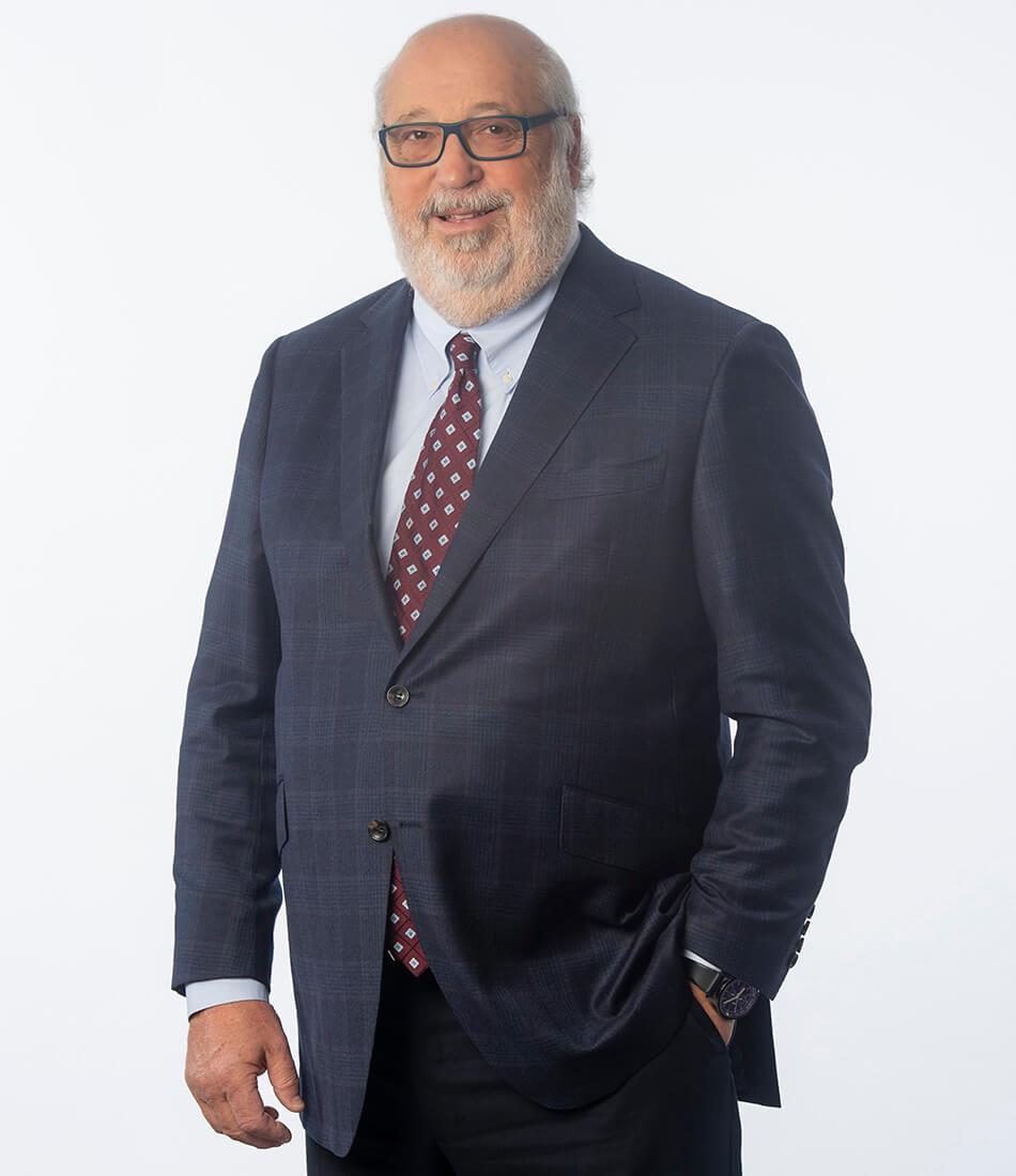 Ronald C. Rutman, CPA, CA, TEP