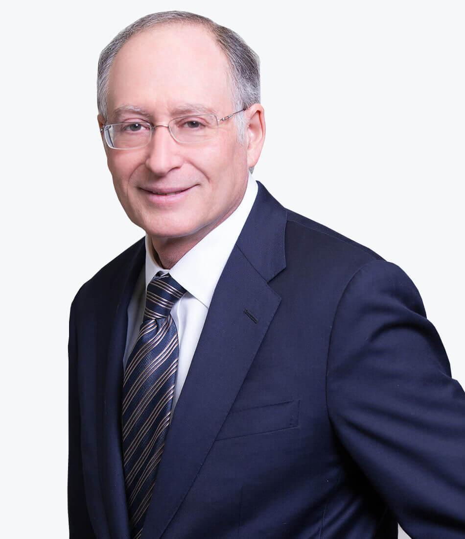 Steve I. Roth, CPA, CA